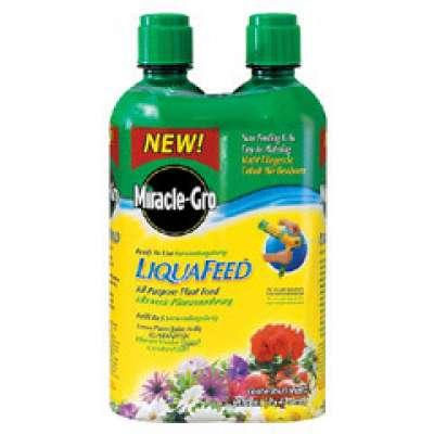 Miracle grow liquafeed 2x570g vertigrow - Miracle gro all purpose garden soil ...