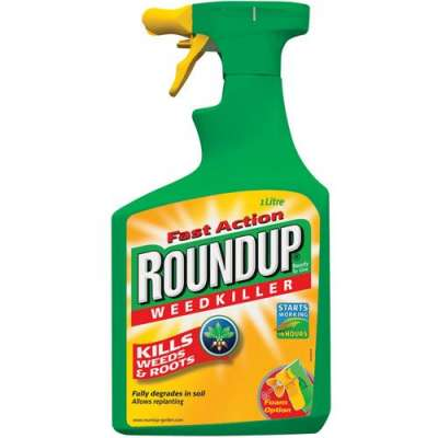 roundup weedkiller 1l vertigrow. Black Bedroom Furniture Sets. Home Design Ideas